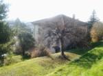 Terreno e casa